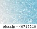 水面。 40712210
