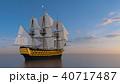 帆船 40717487