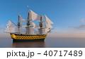 帆船 40717489