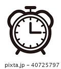 モノトーンアイコン(シリーズ) 40725797
