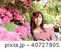 紫陽花 アジサイ あじさいの写真 40727805