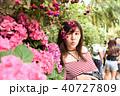 紫陽花 アジサイ あじさいの写真 40727809