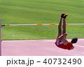 走り高跳び 40732490