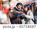 インバウンド 東京観光 40738687