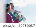 外国人 女性 2人の写真 40739037