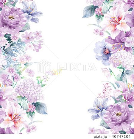 花 フラワー お花 40747104