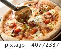 ピザ イタリアン マルゲリータの写真 40772337