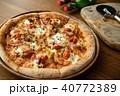 ピザ イタリアン マルゲリータの写真 40772389