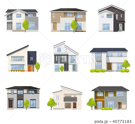 家:セット 40773183