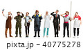 人々 人物 職業の写真 40775278