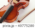ヴァイオリン 40775280