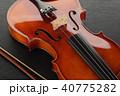ヴァイオリン 40775282