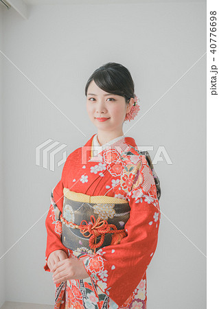 Japanese clothes 40776698
