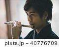 Montsuki-hakama 40776709