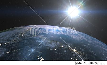 地球背景 40782525