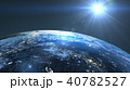 地球背景 40782527