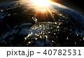 地球背景 40782531