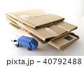 働く車~ごみ収集車~ 40792488