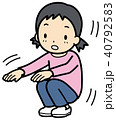 ロコモ診断 40792583