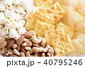 お菓子 40795246