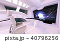 コントロールルーム 40796256