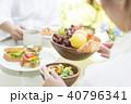 朝食イメージ 40796341