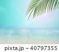 背景-南国-海-空 40797355