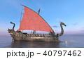 ドラゴンボート 40797462
