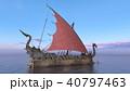 ドラゴンボート 40797463