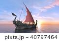 ドラゴンボート 40797464
