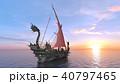 ドラゴンボート 40797465