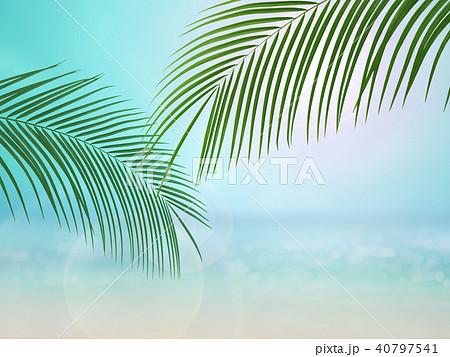 背景-南国-海-空 40797541