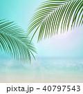 背景-南国-海-空 40797543