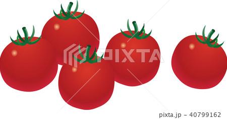 ミニトマト 40799162