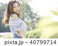 女子旅 リゾート 40799714