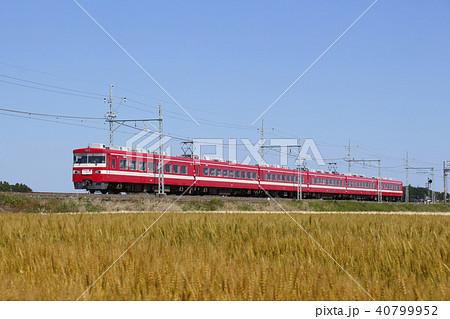 東武1800系(ラストラン記念列車) 40799952