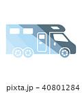 アイコン イコン ファミリーのイラスト 40801284
