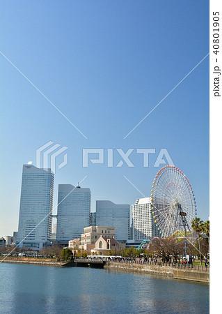 横浜 40801905