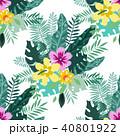 パターン 柄 模様のイラスト 40801922