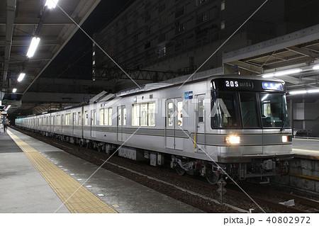 [H]東京メトロ日比谷線03系(長野電鉄譲渡車) 40802972
