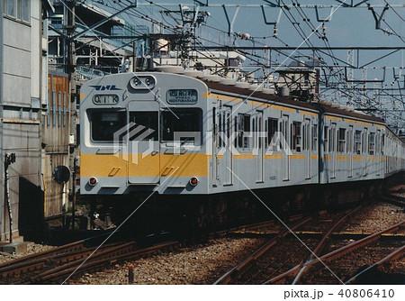 国鉄 103系1200番台黄帯 地下鉄東西線乗入 冷房なし 40806410