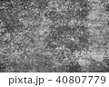 grunge texture overlay in black and white 40807779