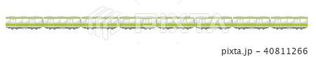 山手線 JR JR線 電車 イラスト 40811266