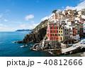 リオマッジョーレ チンクエ・テッレ~険しいリグーリア海岸の5つの村(イタリア・リグーリア州) 40812666