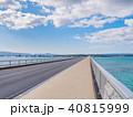 古宇利大橋 古宇利島 橋の写真 40815999