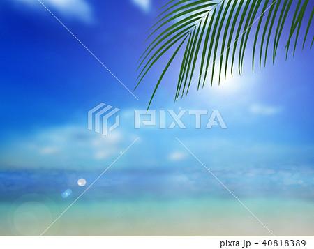 背景-南国-海-空 40818389