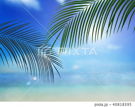 背景-南国-海-空 40818395