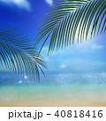 背景-南国-海-空 40818416