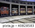 津山まなびの鉄道館 まなびの鉄道館 鉄道館の写真 40828583
