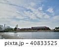 赤レンガ倉庫 横浜 みなとみらいの写真 40833525
